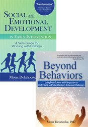 Challenging  Behaviors Book Bundle