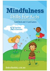 Mindfulness Skills for Kids
