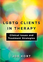 LGBTQ Clients in Therapy