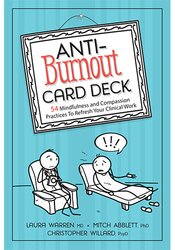 Image of Anti-Burnout Card Deck