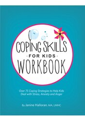 Image of Coping Skills for Kids Workbook: Over 75 Coping Strategies to Help Kid