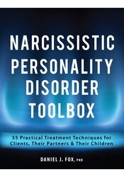 Image of Narcissistic Personality Disorder Toolbox