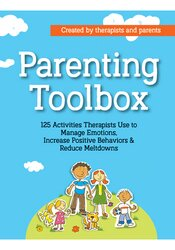Image of Parenting Toolbox