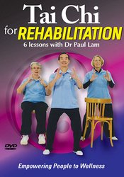 Tai Chi for Rehabilitation