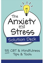 Image of The Anxiety and Stress Solution Deck