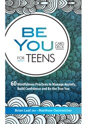 Be You Card Deck for Teens