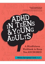 Image of ADHD in Teens & Young Adults
