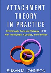 Image of Attachment Theory in Practice: Emotionally Focused Therapy (EFT) with