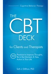 Image of The CBT Deck for Clients and Therapists
