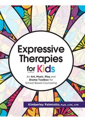 Image of Expressive Therapies for Kids