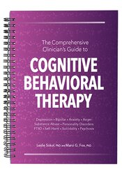 Image of The Comprehensive Clinician's Guide to Cognitive Behavioral Therapy