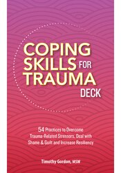 Image of Coping Skills for Trauma Deck