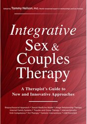 Integrative Sex & Couples Therapy