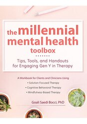 The Millennial Mental Health Toolbox
