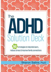 The ADHD Solution Deck