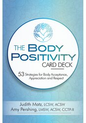 The Body Positivity Card Deck