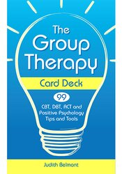 The Group Therapy Card Deck