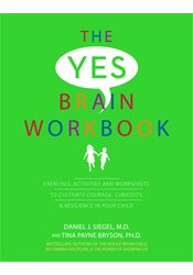 Image of The Yes Brain Workbook