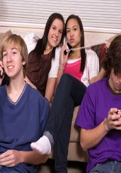 Engaging Today's Teens in Therapy