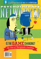 Nov/Dec 2012: Is The Game Changing?
