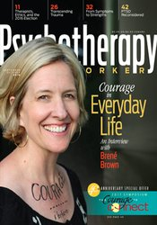 Sept/Oct 2016: Courage in Everyday Life
