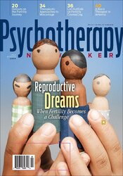July/August 2020 Reproductive Dreams: When Fertility Becomes a Challenge