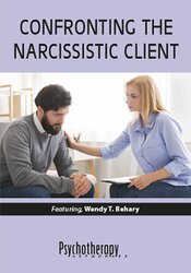 Confronting the Narcissistic Client