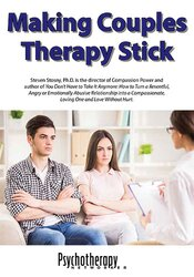 Making Couples Therapy Stick