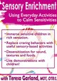 Sensory Enrichment: Using Everyday Activities to Calm Sensitivities and Sensory Craving