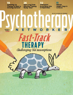 Psychotherapy Networker Magazine