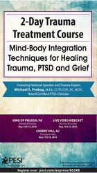 Image of2-Day Trauma Treatment Course: Mind-Body Integration Techniques for He