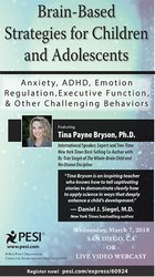 Image ofBrain-Based Strategies for Children and Adolescents: Anxiety, ADHD, Em