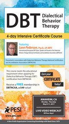 Image ofDBT Intensive Certificate Course