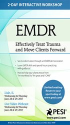 Image of2-Day EMDR: Effectively Treat Trauma and Move Clients Forward