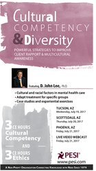 Image ofCultural Competency & Diversity: Powerful Strategies to Improve Client
