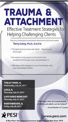 Image ofTrauma & Attachment: Effective Treatment Strategies for Helping Challe