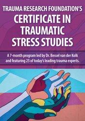 Trauma Research Foundation's Certificate Program in Traumatic Stress Studies
