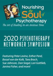 2020 Symposium Virtual Experience: Nourishing the Soul of Psychotherapy