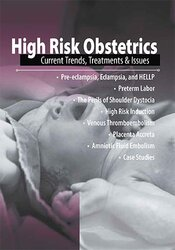 Image of High Risk Obstetrics: Current Trends, Treatments & Issues