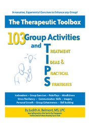 Image of 103 Group Activities and TIPS