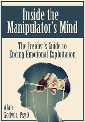 Image of Inside the Manipulator's Mind: The Insider's Guide to Ending Emotional