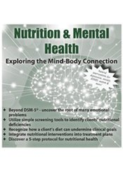 Image of Nutrition and Mental Health: Exploring the Mind-Body Connection