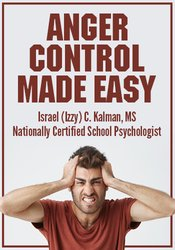 Image of Anger Control Made Easy