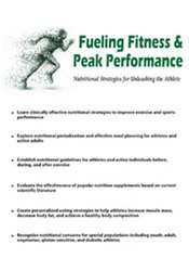 Image of Fueling Fitness & Peak Performance: Nutritional Strategies for Unleash