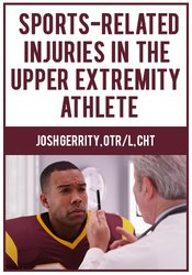 Image of Sports-Related Injuries in the Upper Extremity Athlete