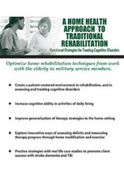 Image of A Home Health Approach to Traditional Rehabilitation: Functional Strat