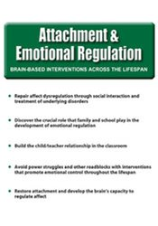 Image of Attachment and Emotional Regulation