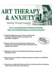 Image ofArt Therapy and Anxiety: Healing Through Imagery