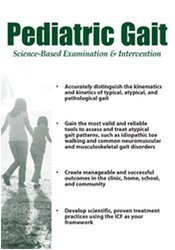 Image of Pediatric Gait: Science-Based Examination and Intervention