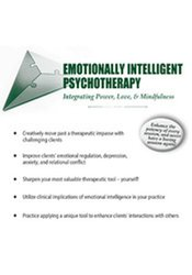 Image of Emotionally Intelligent Psychotherapy: Integrating Power, Love, & Mind